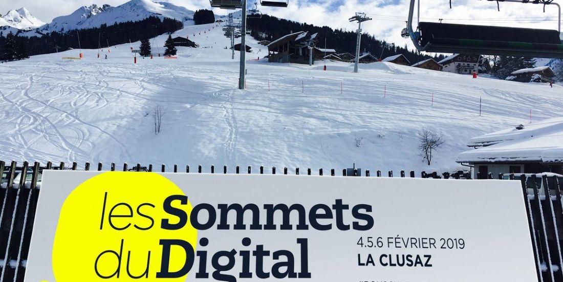 Les Sommets du Digital 2019 : le best-of de la troisième journée