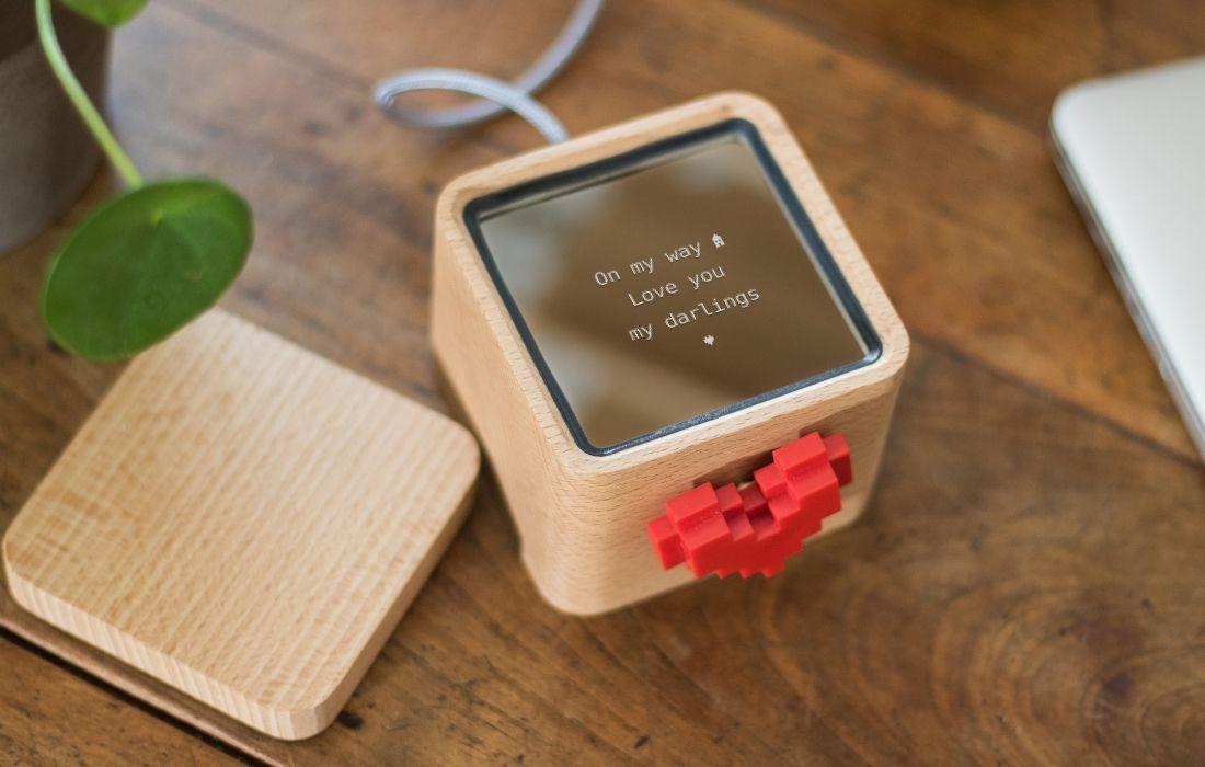 Lovebox : comment un projet personnel s'est mué en marque internationale