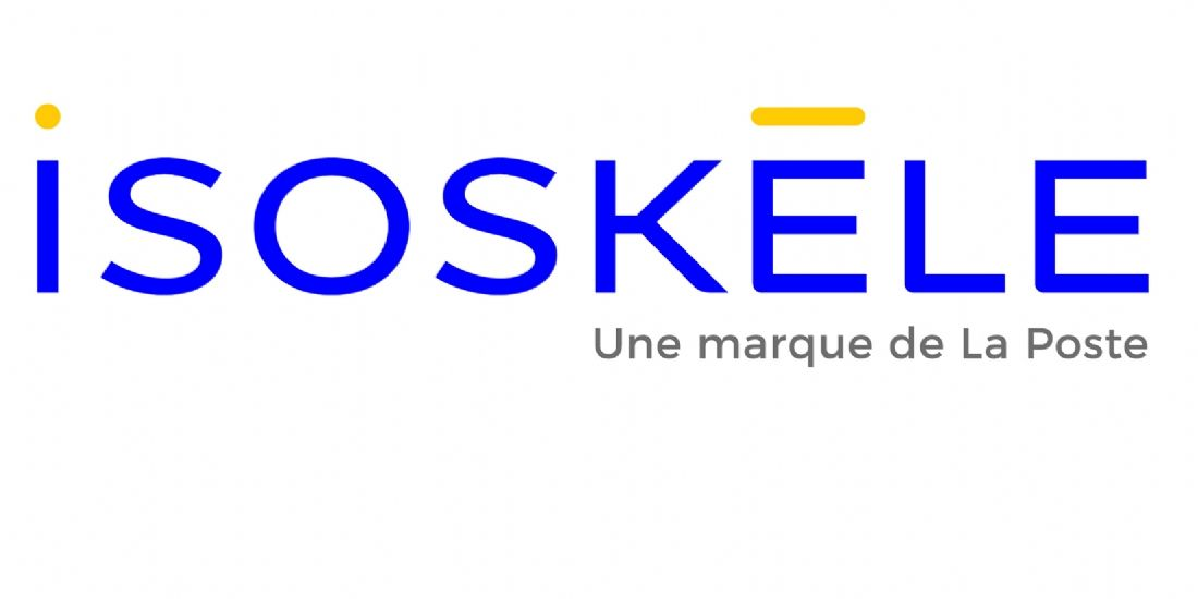 Isoskele, la nouvelle marque data marketing du Groupe La Poste