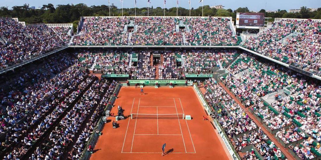 FranceTV Publicité dévoile ses offres pour Roland-Garros 2019