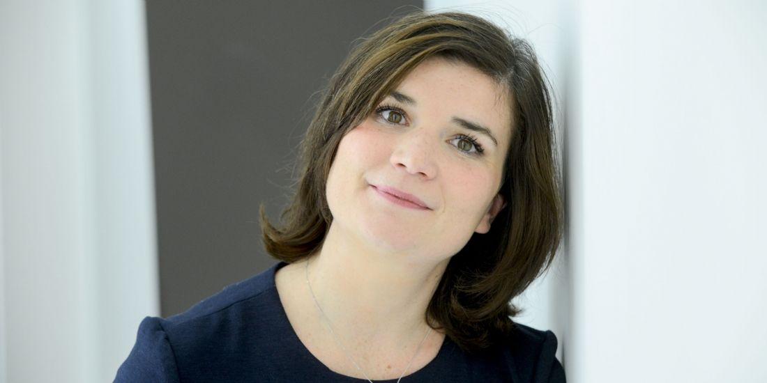 Anne Lainé relève le challenge de l'innovation pour SEAT