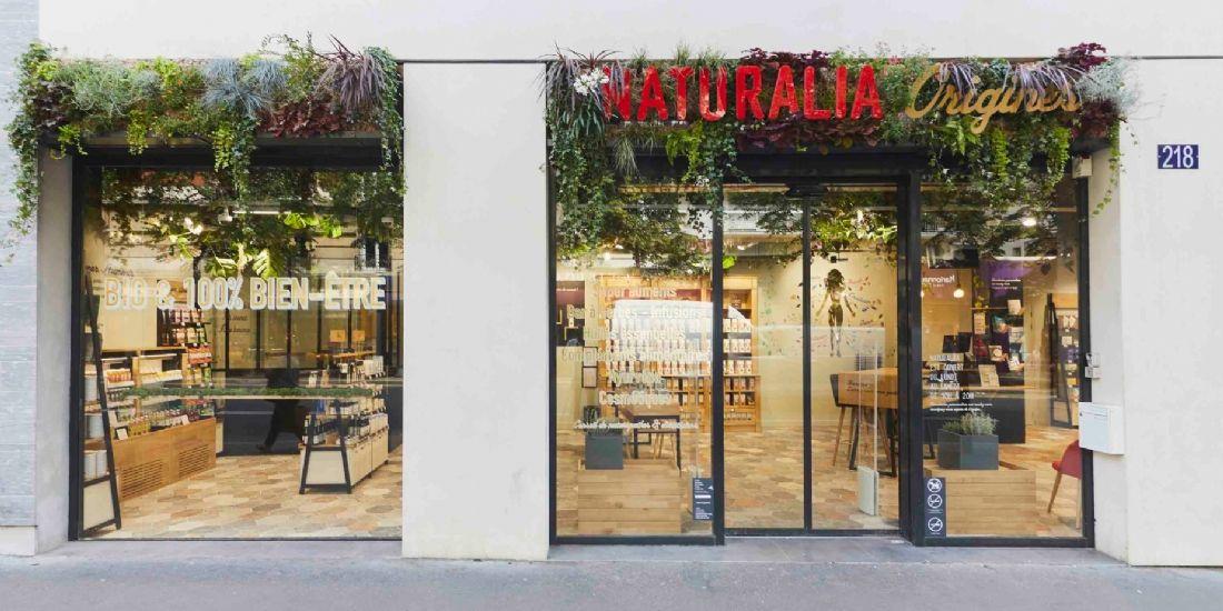 Naturalia annonce des résultats en hausse et un nouveau concept