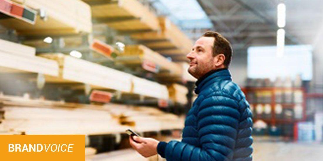 Comment rivaliser avec les GAFA ?Le point de vue de Mathieu François, Directeur Commercial Retail Oracle France