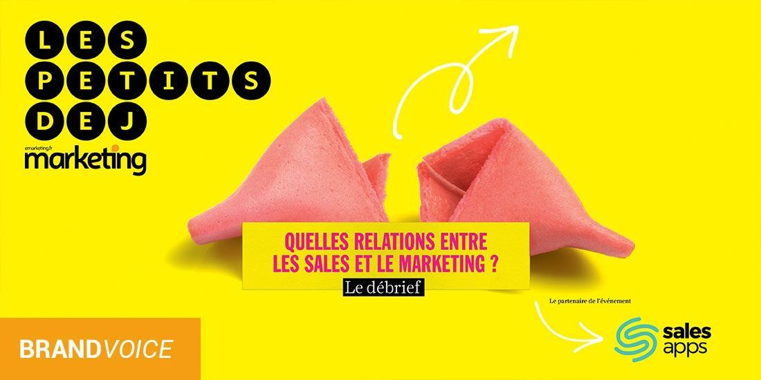 Digitalisation de la force de vente : quel impact au quotidien pour le marketing ?