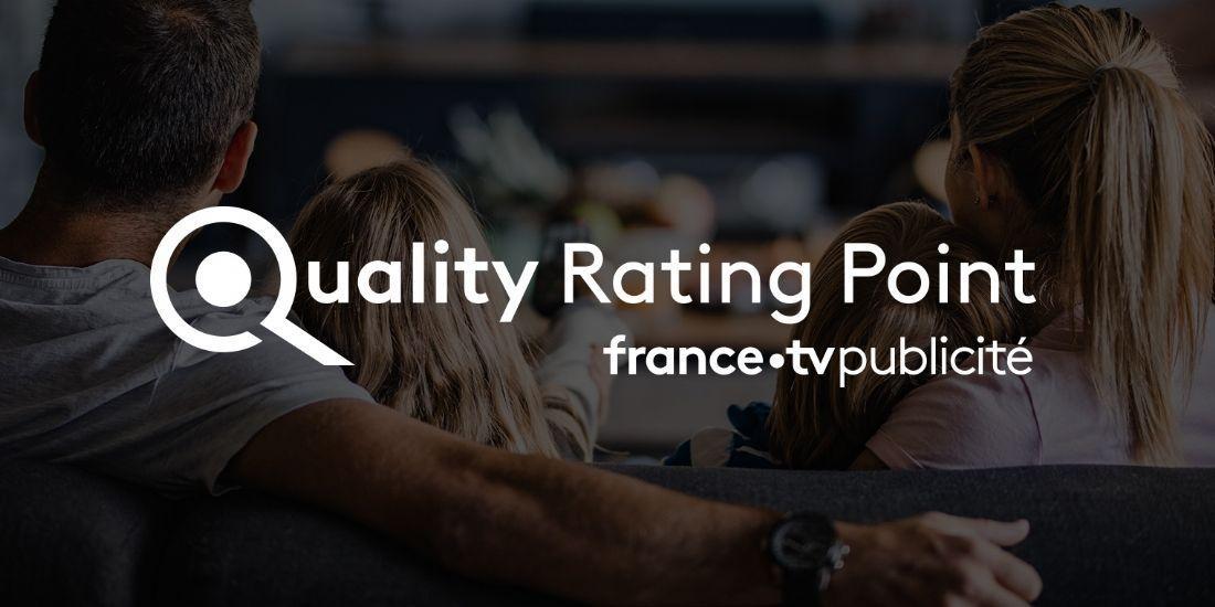 FranceTV Publicité met en place un indicateur de qualité