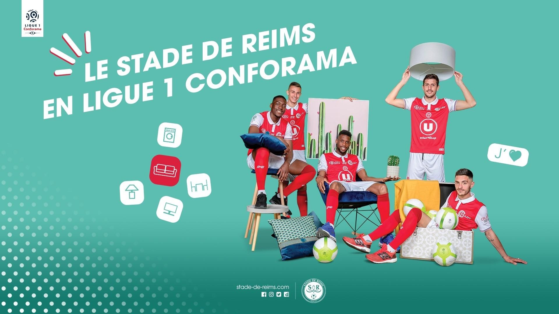 Comment Le Stade De Reims Reussit Ses Buzz Sur Les Reseaux Sociaux