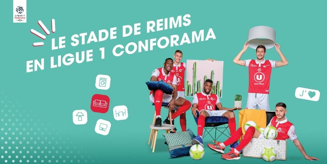 Comment le Stade de Reims réussit ses buzz sur les réseaux sociaux