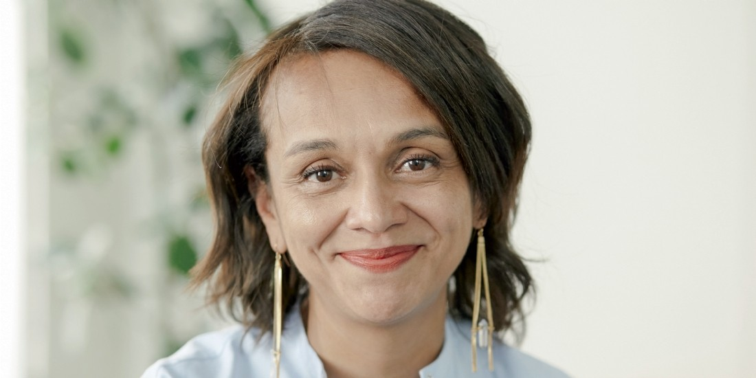 Valérie Hernando-Presse (Danone) : 'Nous voulons créer des marques Manifesto'