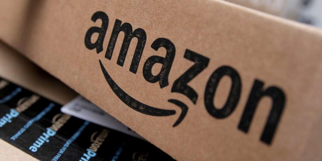 Amazon devient la marque la plus valorisée au monde