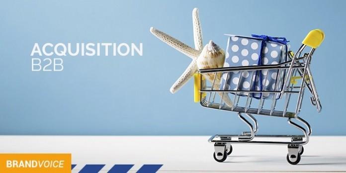 Dossier | Développez votre capital client Axe 1 : comment séduire et convertir de nouveaux clients en B2B ?