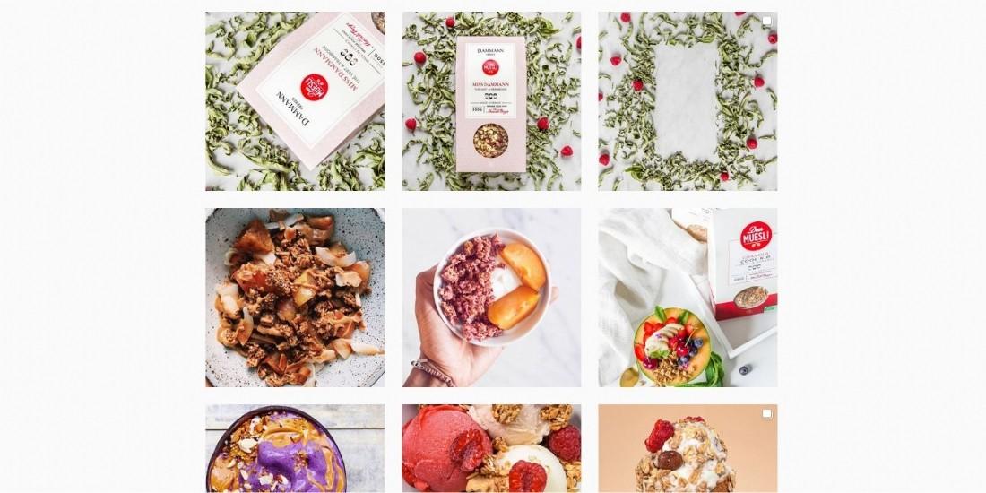 Quelle est la stratégie de Dear Muesli, marque 100% née sur Instagram ?
