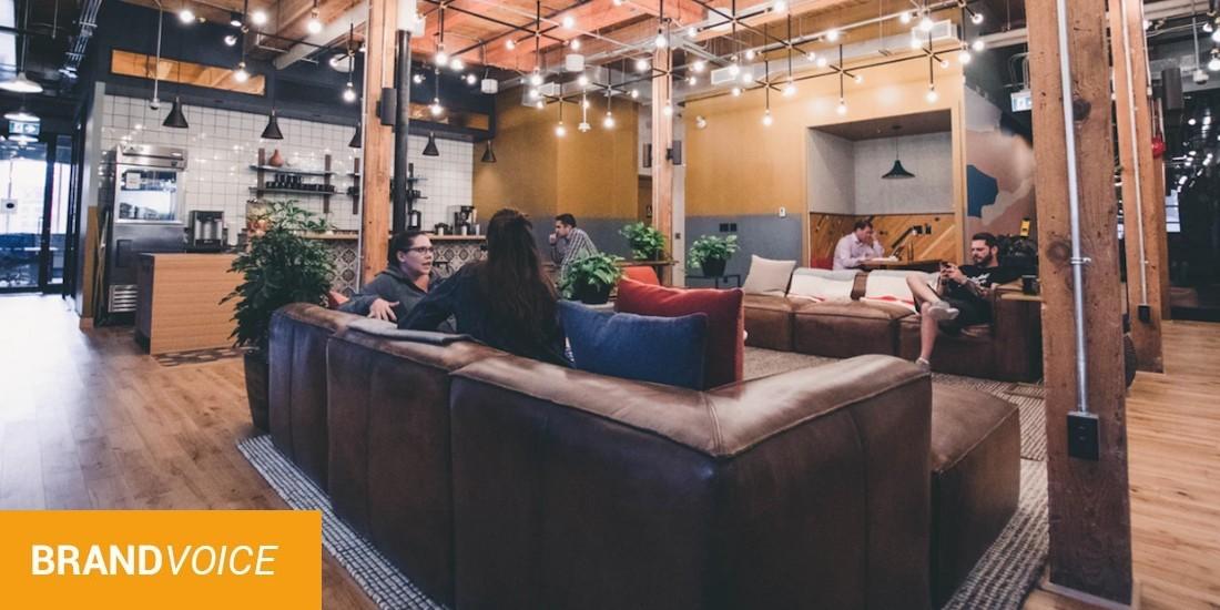 Les astuces pour trouver les meilleurs espaces de coworking à Paris