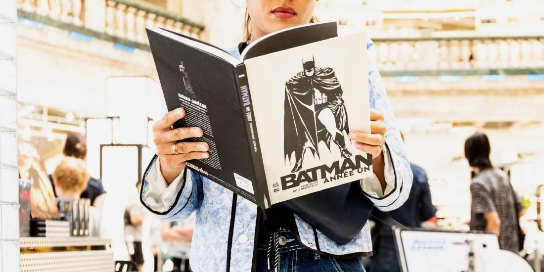 80 ans de Batman : les anniversaires, clés de la stratégie de Warner