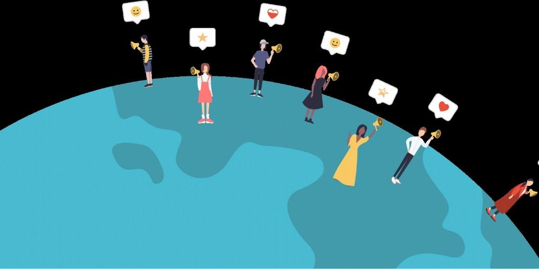Avec Give, Happydemics donne du sens à ses sondages