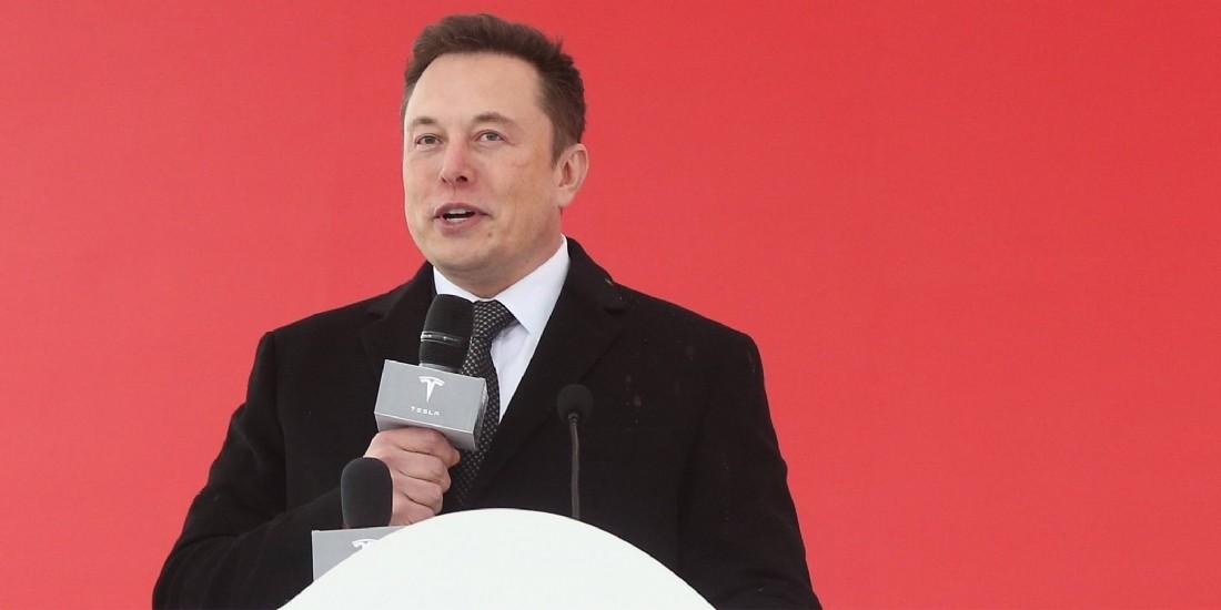 Elon Musk: les trois leçons d'un succès