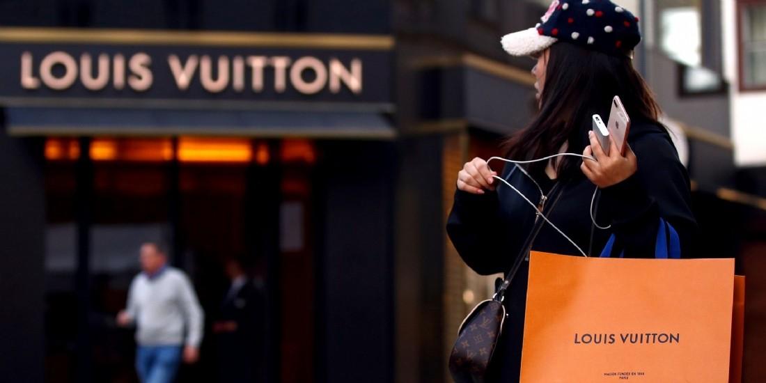 Quelles sont les marques françaises les plus valorisées au monde?
