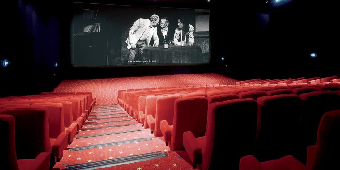 FranceTV Publicité dévoile une gamme d'offres publicitaires pour le cinéma