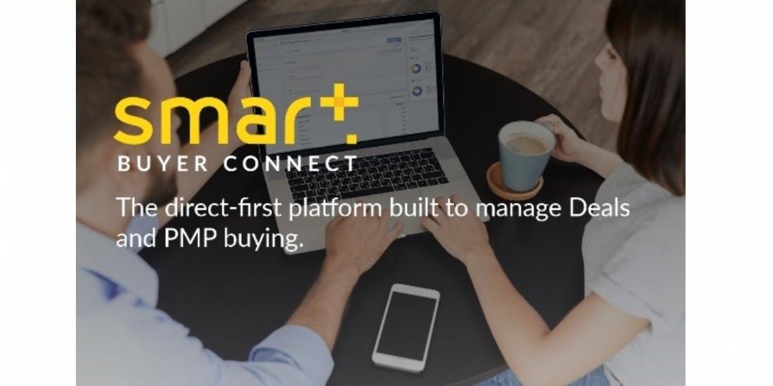 Smart Buyer Connect, la nouvelle plateforme direct first de Smart