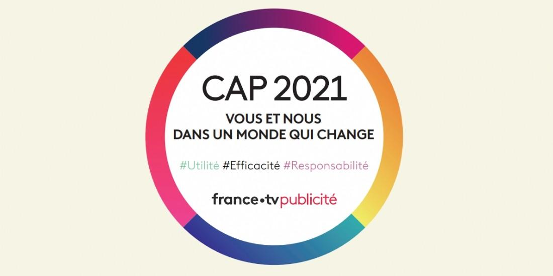 CGV 2021 : France TV Publicité s'engage à fournir un ROI 10% supérieur à la concurrence