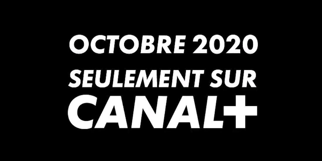 CGV 2021 : Canal+ promet efficacité, visibilité, créativité et responsabilité