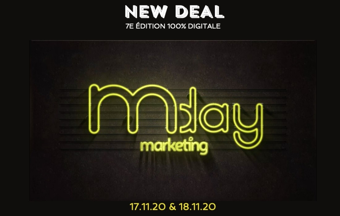 Marketing Day 2021 : #NewFrugality au programme
