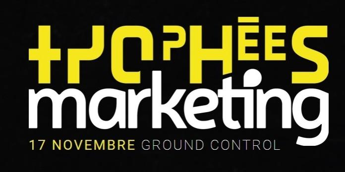 Trophées Marketing : RV ce soir, 18h pétantes !