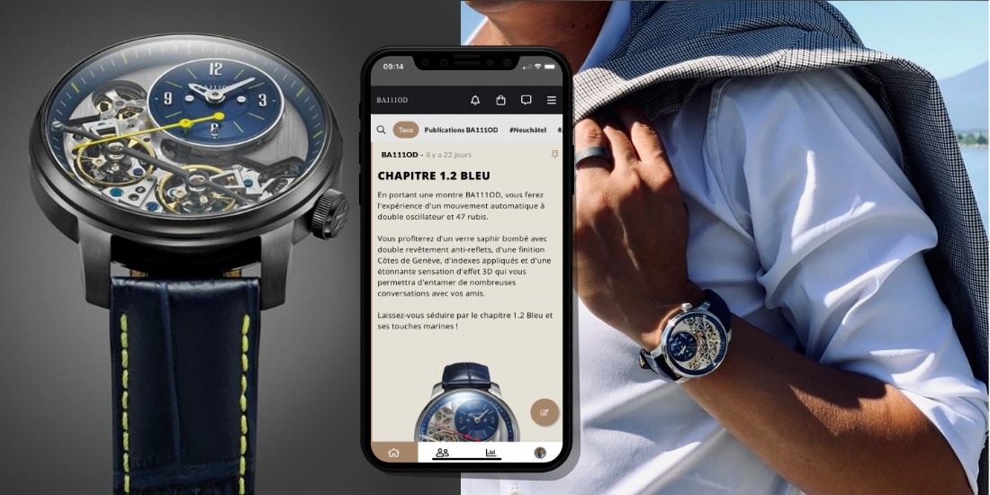 Popsell lance une application mobile C2C