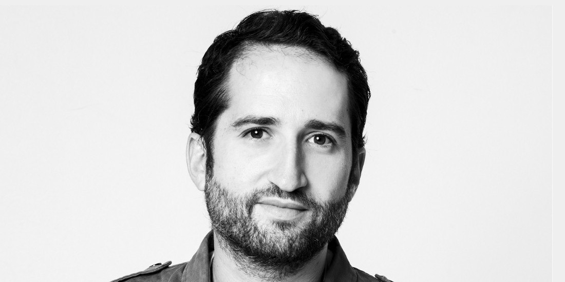 Jonathan Attali : ' Donner de la place à l'humain, cela ne dépend que de vous '