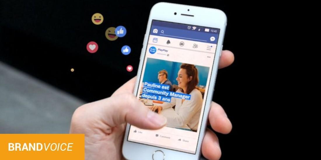 PlayPlay, l'outil qui permet de créer de magnifiques vidéos en quelques minutes
