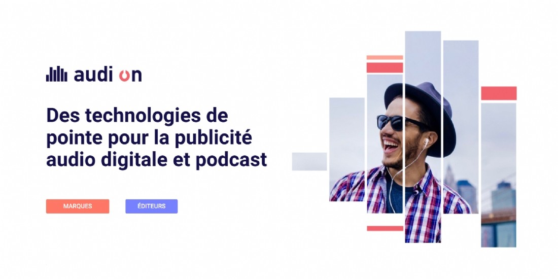 Audion lance PrintAudio(TM) pour convertir automatiquement un contenu écrit en podcast