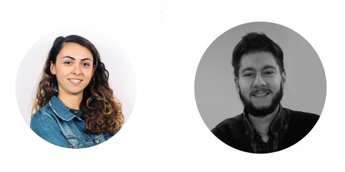 Caroline Faure-Brac et Guillaume Fernandes rejoignent Gamned!