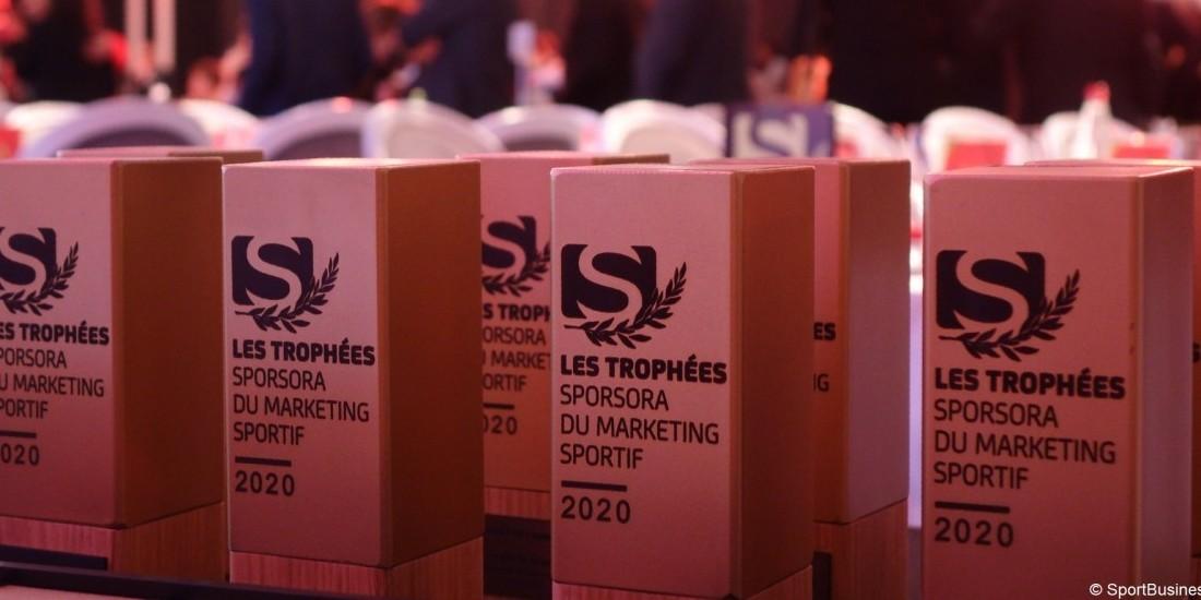 Qui sont les heureux élus des Trophées Sporsora 2020 ?