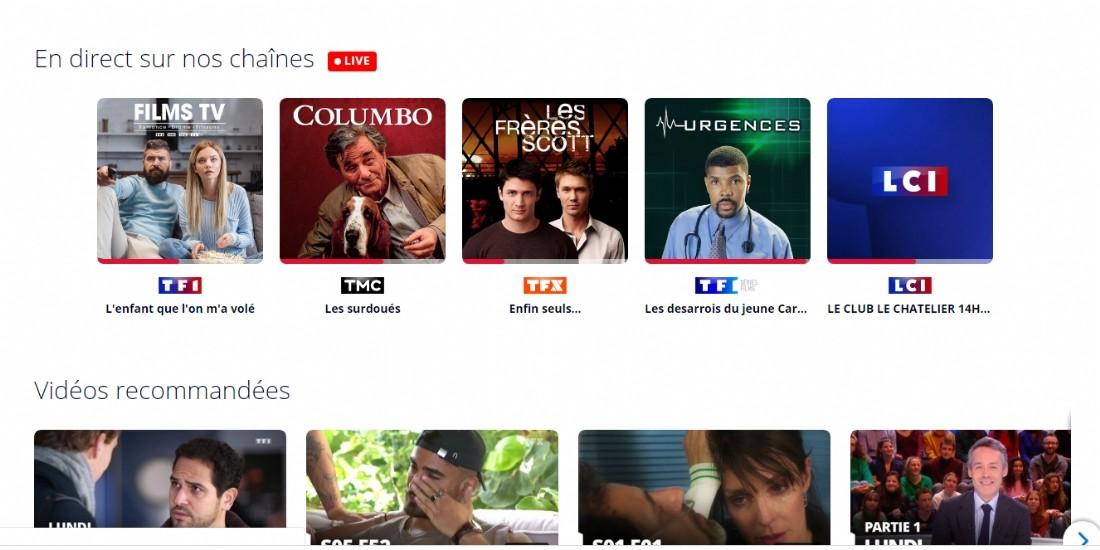 TF1 Pub lance One PTV, la première offre de programmatique garanti TV en France