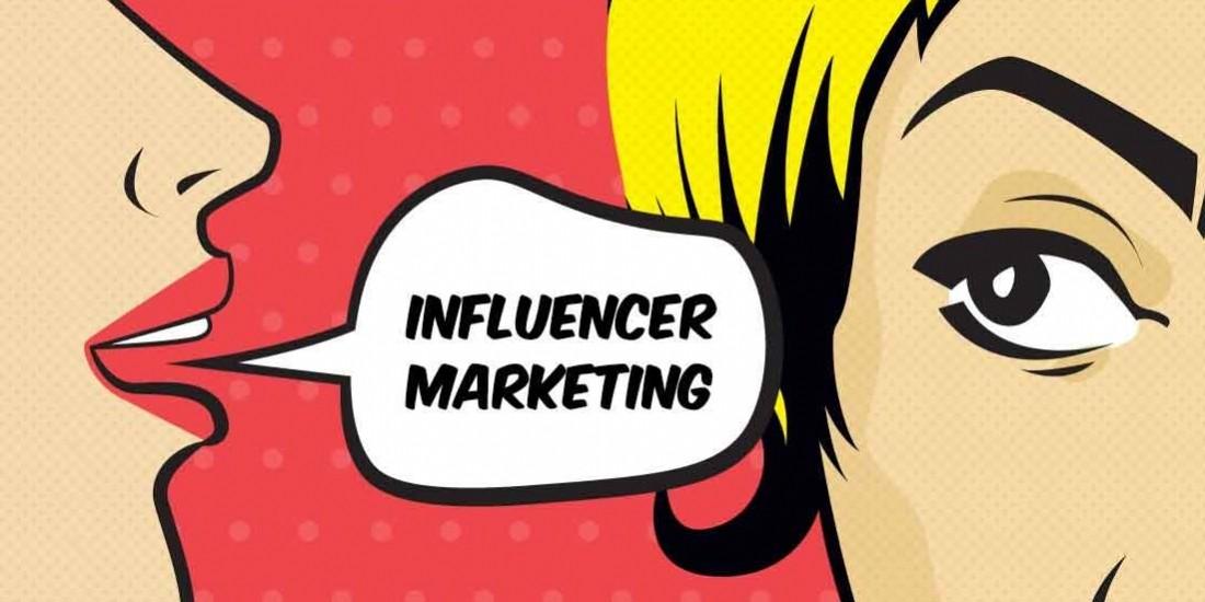 KYN, la 1re offre d'influencer marketing pour les marques de grande consommation