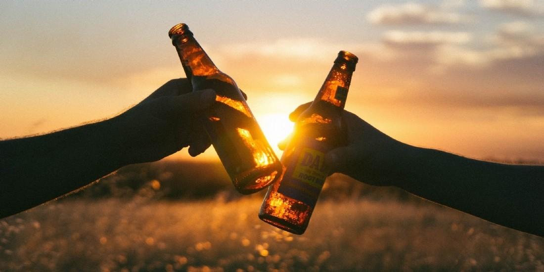 Dry January : nouvelle approche marketing pour les alcooliers