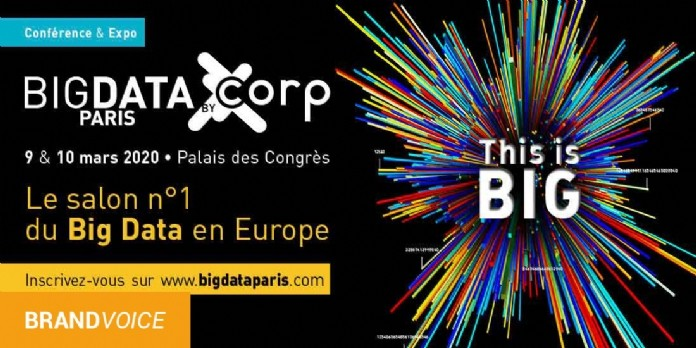 6 parcours personnalisés pour vous guider sur le salon Big Data Paris 2020 : Marketing et CRM, Transformation Digitale, Innovation et R&D, BI & Strategy, DSI et Data Experts !