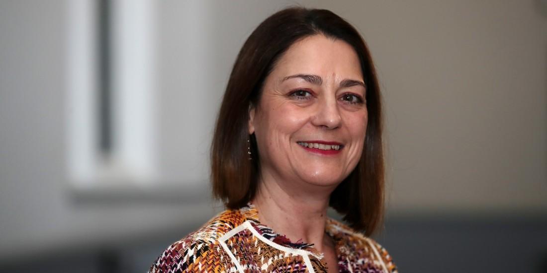Sandrine Préfaut devient Managing Director de S4M