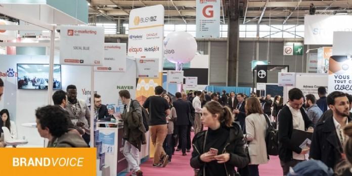 E-Marketing PARIS & Stratégie Clients 2020 : Salesapps se prépare activement !