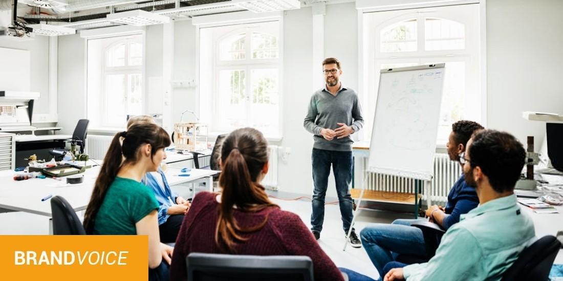 L'ESCEN, la première école supérieure dédiée au webmarketing