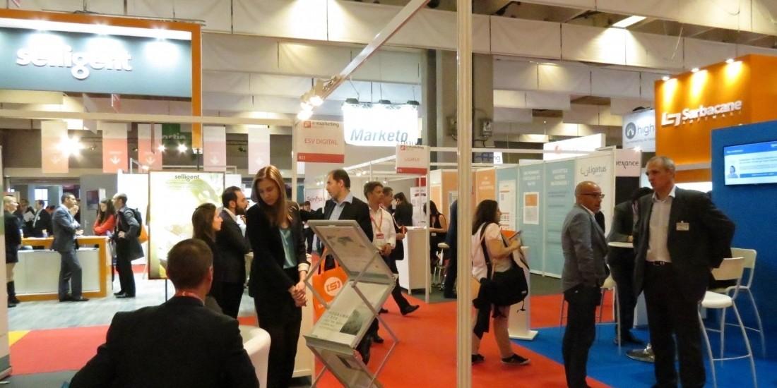 Les salons 'e-marketing Paris' et 'Stratégies Clients' à nouveau reportés