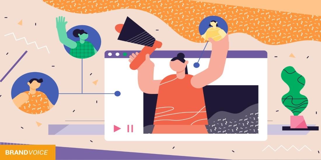5 raisons pour lesquelles le motion design crée du lien avec votre audience