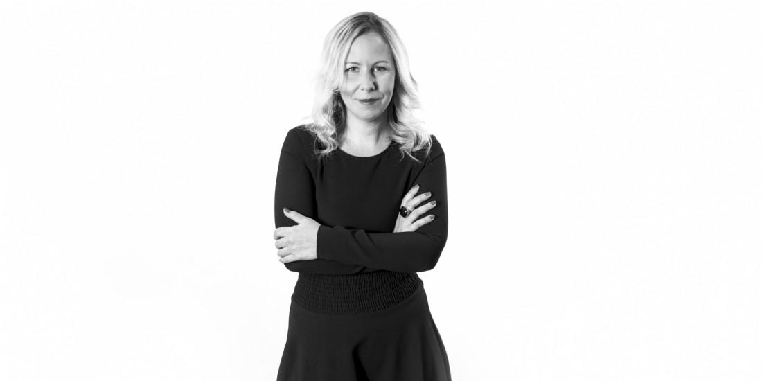 'Réinventer les codes du lien social': Sandrine Plasseraud (We Are Social)