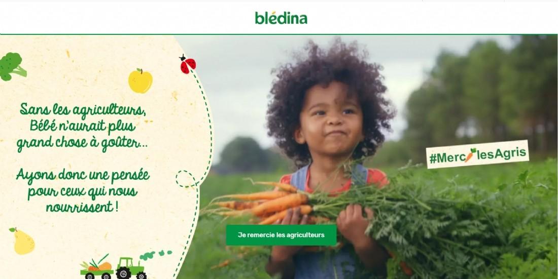 Blédina : comment réagit une B Corp à la crise ?