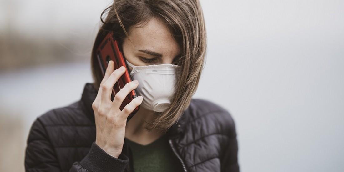 Suivre la pandémie en temps réel avec AlloCOVI