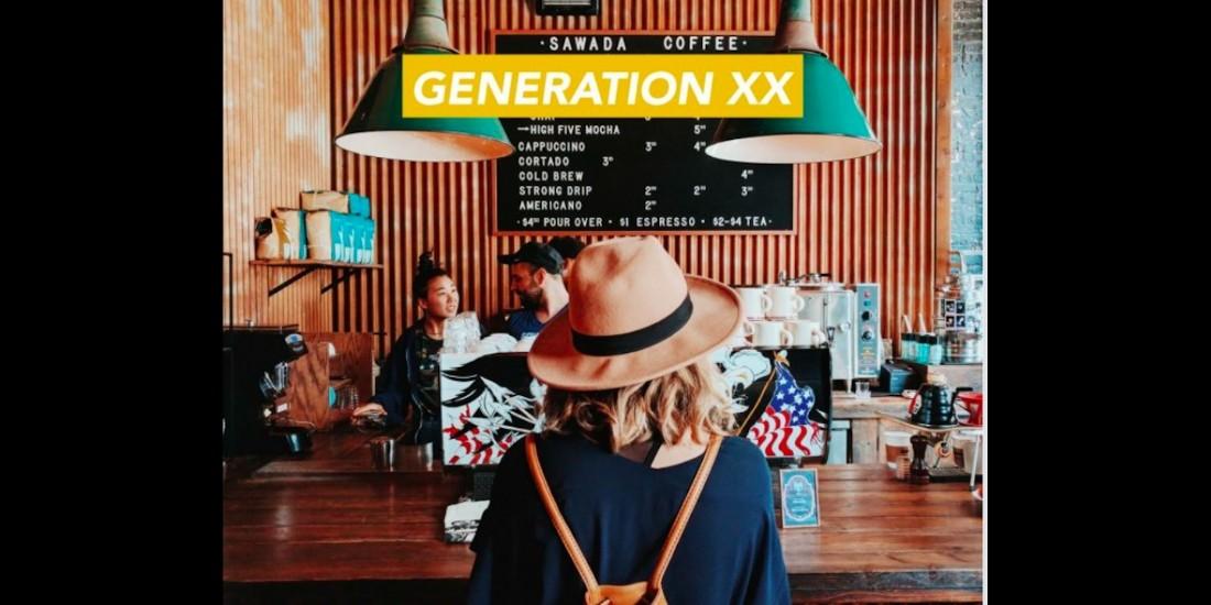 [Podcast] Génération XX, entrepreneuses et fières