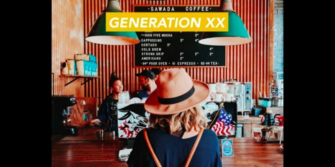 [Podcast] Génération XX reçoit les fondatrices de JHO