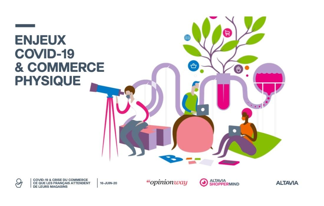 #RETAIL Comment redonner aux consommateurs un sentiment de sécurité dans le commerce physique ?