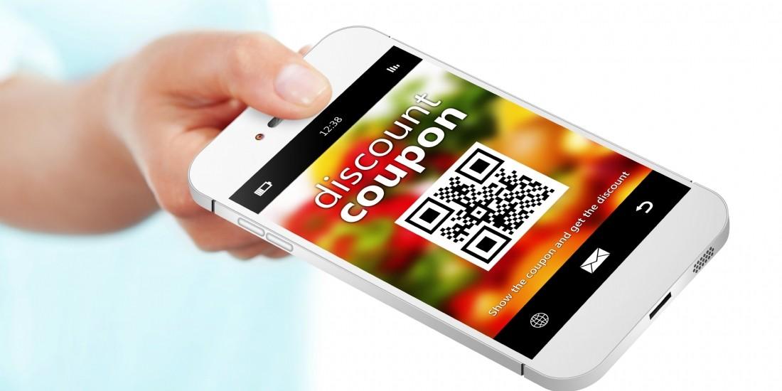 Le coupon digital, plébiscité par 75% des Shoppers selon High Co et Ipsos