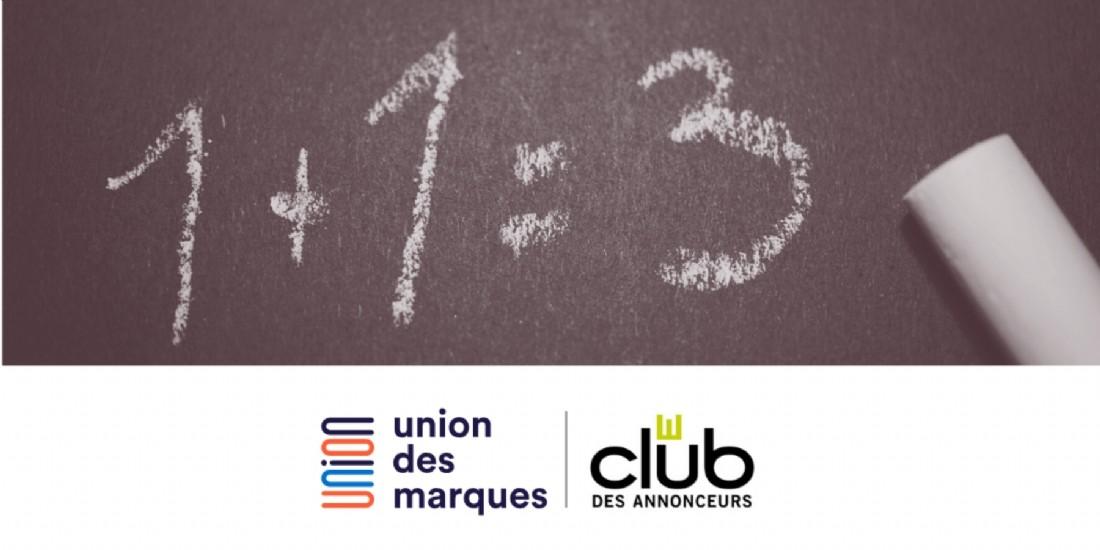 L'Union des marques et le Club des annonceurs cherchent une solution aux nouveaux enjeux des marques