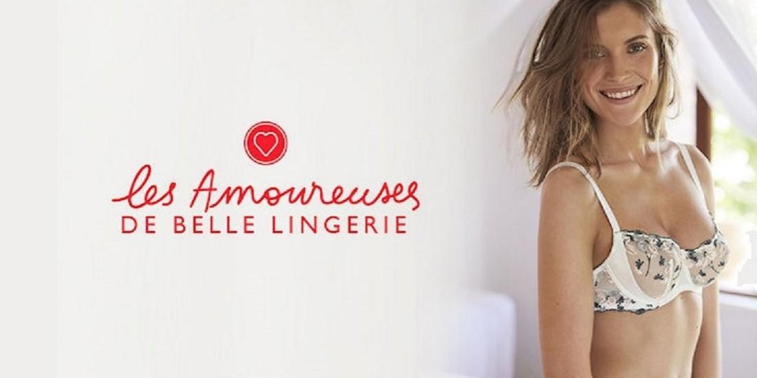 Comment RougeGorge Lingerie digitalise son offre de service ?
